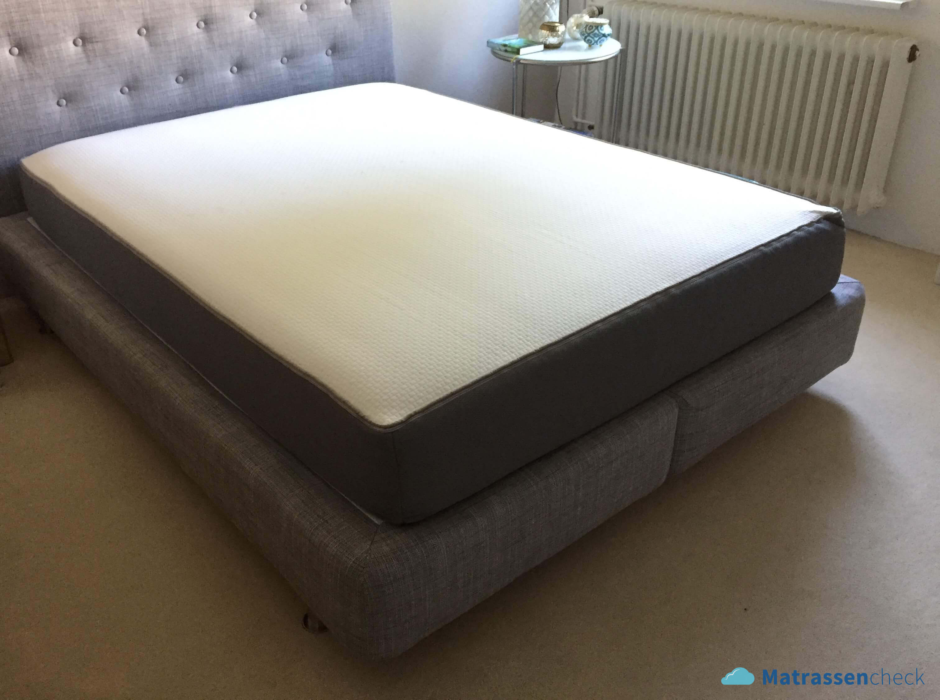 Simba matras review
